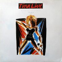 Cover Tina Turner - Nutbush City Limits [Live]